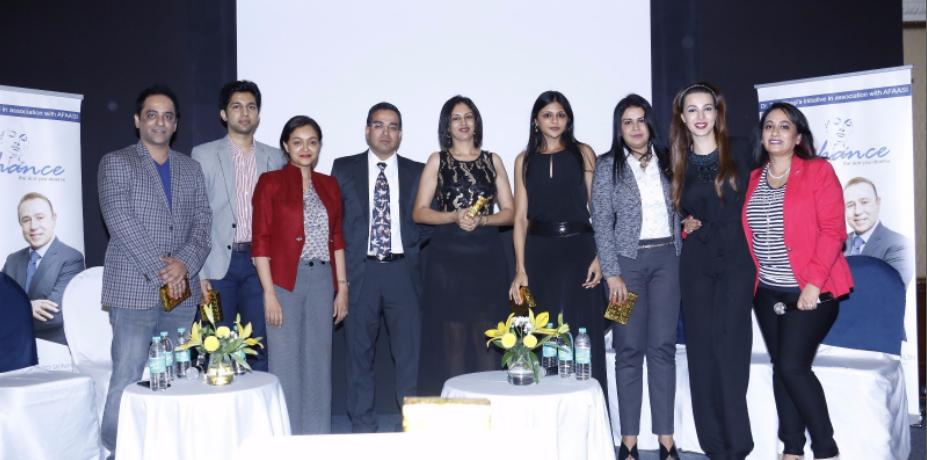 Dr. Rinky Kapoor Launches ZO Products in Mumbai